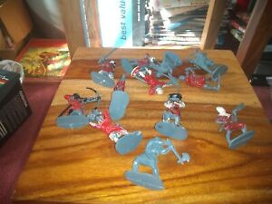Airfix 1/32 Medieval Soldiers Lot.