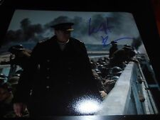 KENNETH BRANAGH SIGNED AUTOGRAPH 8x10 PHOTO DUNKIRK IN PERSON AUTHENTIC RARE COA