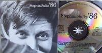 Stephan Sulke- ´86- ARIOLA/ SONOPRESS- WIE NEU RAR