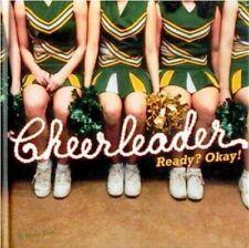 Cheerleader: Ready? Okay! - HC 1st PRINT 2004