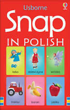 Usborne Snap in Polish by Usborne (Novelty book, 2008)