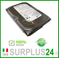 "Hard Disk 500GB SATA 3.5"" SEAGATE ST500DM002 7200 rpm 16MB Sata3 per PC Desktop"