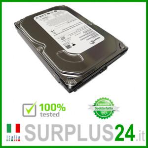 "Disque Dur 500GB SATA 3.5 "" Seagate ST500DM002 7200 RPM 16MB Sata3 Pour PC"
