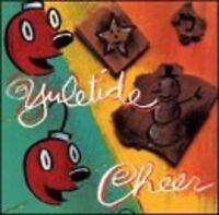 Yuletide Cheer (CD, 1995)
