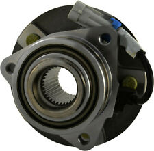 Wheel Bearing and Hub Assembly-Timken/SKF Front Autopart Intl 1421-289674