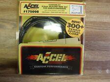 ACCEL 175098 300+ Spark Plug Wires **N0S**