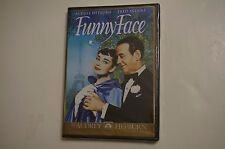 Funny Face: Audrey Hepburn,Fred Astaire (DVD, 2002, Widescreen )