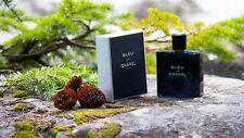 BLEU DE CHANEL 3.4 fl oz 100 ml Eau De Toilette Spray Men New In Box 2020