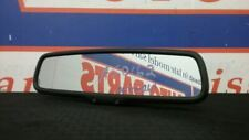 10 FORD F150 REAR VIEW MIRROR WITH AUTO DIMMING 8U5A17E678DE
