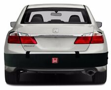 Universal Car Rear Bumper Guard & Protector for City Parking Full Protection