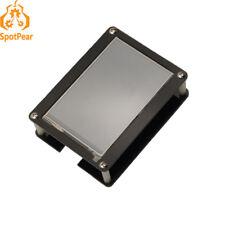 Raspberry Pi 3 model B+/2B+ 4 inch LCD Touchscreen case bigger than 3.5 LCD