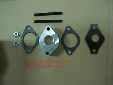 Carb spacer kit fits Keihin PTF/PZ for Cruzzer whizzer and motorcycle engines