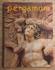 Pergamum Paperback by Fatih Cimok