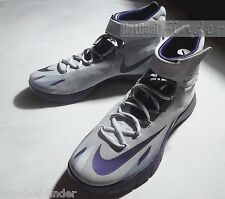 NEW NIKE ZOOM = SIZE 11.5 = HYPERREV MENS BASKETBALL SHOES 643301-018