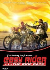 Easy Rider: The Ride Back [New DVD] Dolby