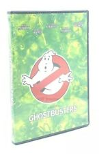 Ghostbusters (DVD, 2005) NEW