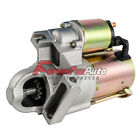New Starter for Buick Chevy Pontiac Olds Camaro Impala Truck 3.8L 6484 1998-2009  for sale