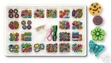 Melissa & Doug Rainbow Colorful Creations Bead Set (NEW) 4252