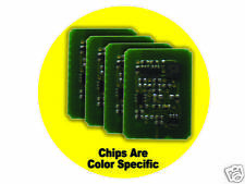 Xante Ilumina 502 Chip SET (CMYK)