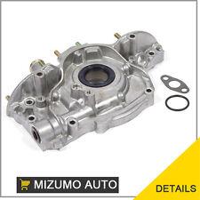 Oil Pump Fit HONDA D16Y5 D16Y7 D16Y8 1.6 D16B5 D16Y ENGINE ACURA EL Parts