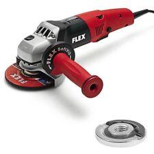 FLEX MEULEUSE D'angle L 3406 VRG 1400watt 125mm 406.503 variable VITESSE DE