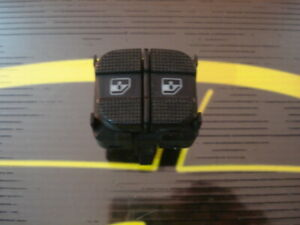 Botonera Elevalunas  VW  Sharan Seat Ford 7M0959855D 7MO959855D  95VW14529HAW