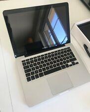 """Apple Macbook Pro mi 2012 13"""" i5 A1278 Hors service HS"""