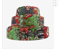 New Ghostbusters Ribbon 1m long