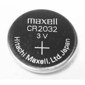 Replacement Battery For Bmw 1 3 5 Series Remote Key Fob E60 E90 E87 2004 - 2011