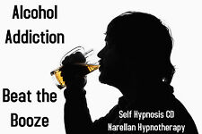 Alcohol Addiction Hypnosis CD - Narellan Hypnotherapy