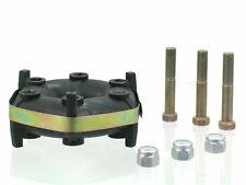 Hardyscheibe mit Montagematerial/Schrauben und Muttern - LADA Niva u. 2101-2107
