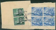 Germany & Colonies Aviation Covers