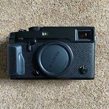 Fujifilm X-Pro2  Mirrorless Digital Camera 24.3MP - Black