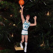 christian LAETTNER minnesota  basketball NBA xmas TREE ornament HOLIDAY jersey