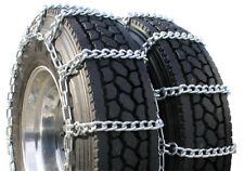 RUD Mud Service Dual 285/75R24.5 Truck Tire Chains - 4461M-6CR