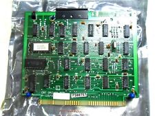 (H3-5) 1 BARBER A12373-000-0-B0 MONITOR CARD