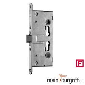 Panikschloss Einsteckschloss Stahltür FH Tür 65/72/9 1759 PZW Wechselfunktion E