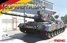 Meng 1/35 Leopard 1 A3/A4 # TS-007