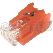 Platten-Nadel für Kenwood KD-491F, N 67 B, BL - Ersatznadel NEU Stylus V 67 new