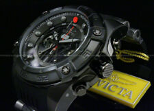 Invicta STAR WARS Men's 52mm DARTH VADER Limited Edition Black Chono Strap Watch