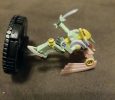 Heroclix Yu-Gi-Oh Valkyrion The Magna Warrior #020 Series 2 Chase Miniature 2014