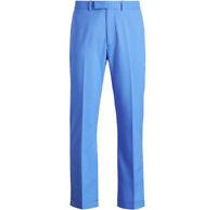 Polo Ralph Lauren Mens RLX Golf Matteo Microfiber Slim Stretch Recovery Pants