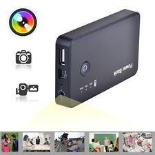 HD 2gb POWERBANK SPY TELECAMERA powercam nascosta Videosorveglianza Spycam 720p a7