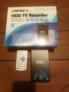 Emprex Hdd Tv Recorder