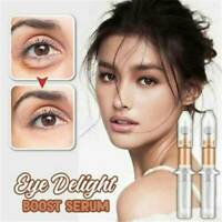 UK Eye Delight Boost Serum Anti-Ageing Wrinkle Remover Eyebags Dark Circle Serum