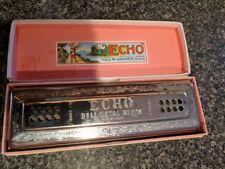 Hohner Echo 56-96 Double C/G