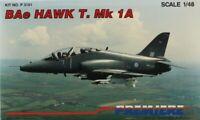 Premiere 1:48 BAe Hawk T.Mk 1A Plastic Aircraft Model Kit #P3101U