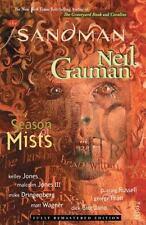 Season of Mist (Paperback or Softback)