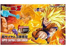 Bandai Figure-Rise Standard Super Saiyan 3 Son Goku Dragon Ball Z Building Kit
