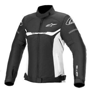 Alpinestars Stella T-Sp S Wp Women's Motorcycle Jacket Waterproof Touring Jacket